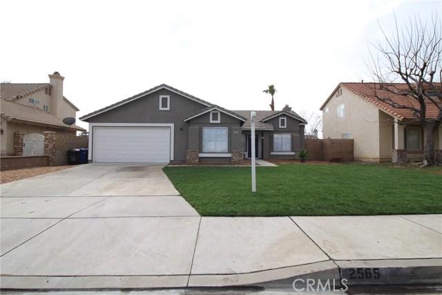 2565 W Sunrise Drive, Rialto, CA 92377