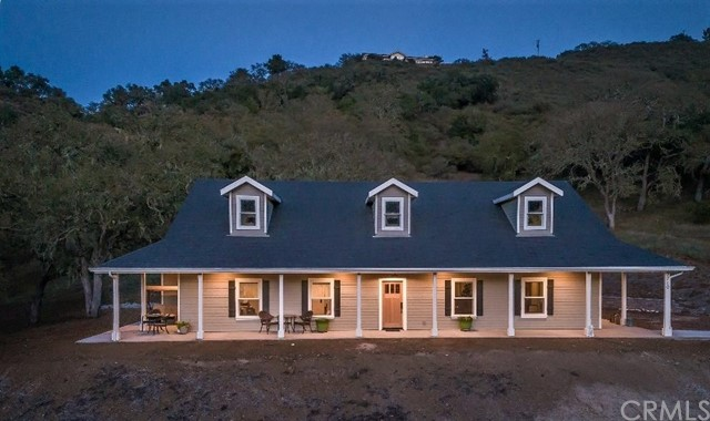 9710 Laurel Road, Atascadero, CA 93422