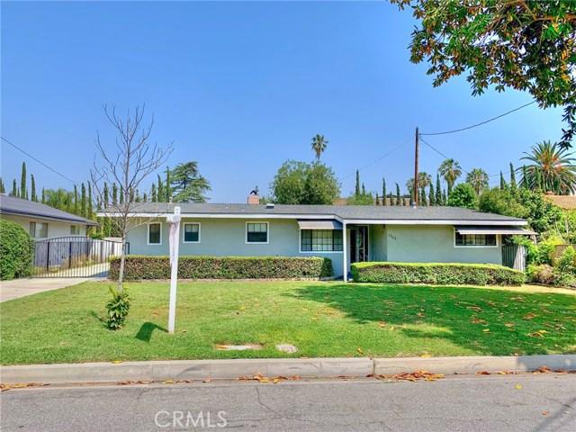 1308 S 3rd Avenue, Arcadia, CA 91006