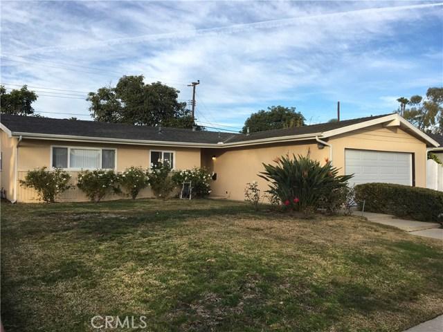8191 Marseille Drive, Huntington Beach, CA 92647