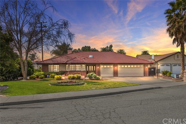 26485 Lore Heights Court, Hemet, CA 92544