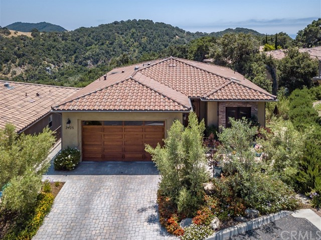 2925 Aerie Lane, Avila Beach, CA 93424