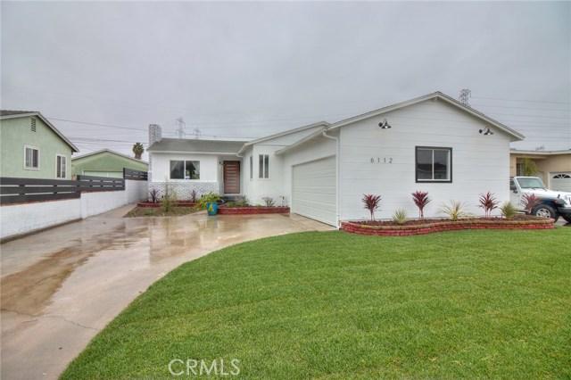 6112 Candor Street, Lakewood, CA 90713