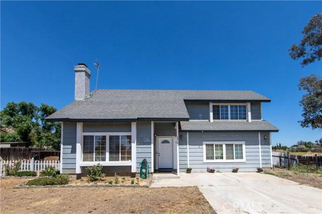 25120 Chapman Road, Homeland, CA 92548