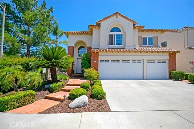 28 Altezza Drive, Mission Viejo, CA 92692