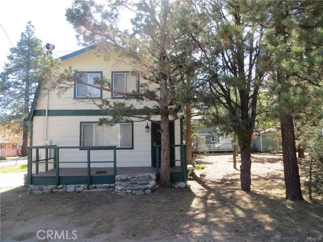 201 San Bernardino Avenue, Sugar Loaf, CA 92386