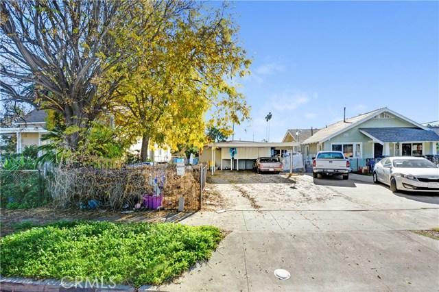 860 W 7th Street, Pomona, CA 91766