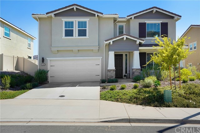3048 Jicarilla Drive, Fallbrook CA 92028