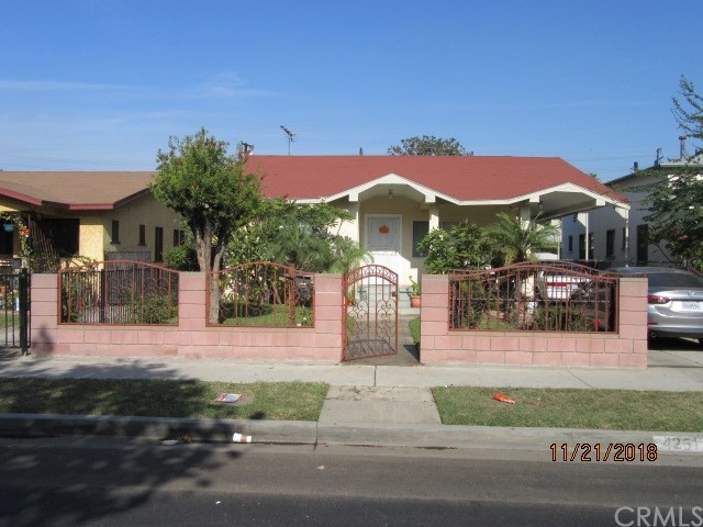 4251 E 57th Street, Maywood, CA 90270
