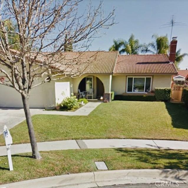 7025 Palm Drive, Rancho Cucamonga, CA 91701