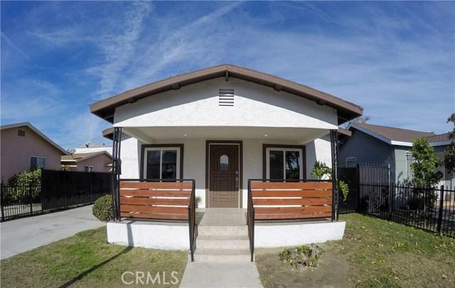 1243 E 73rd Street, Los Angeles, CA 90001