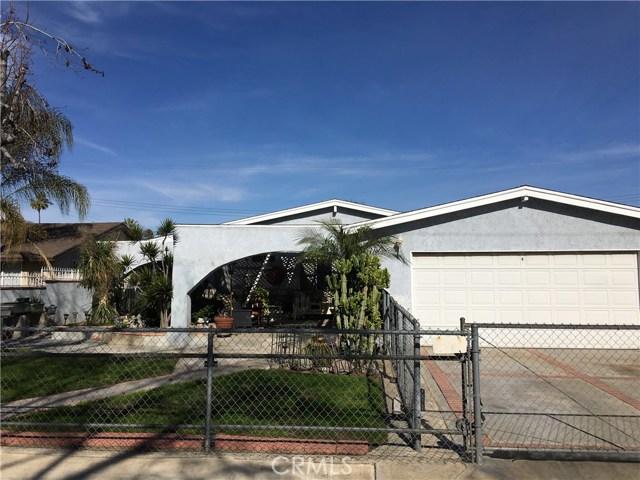 13933 Ragus Street, La Puente, CA 91746
