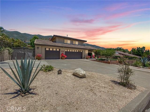 9164 Hidden Farm Road, Alta Loma, CA 91737