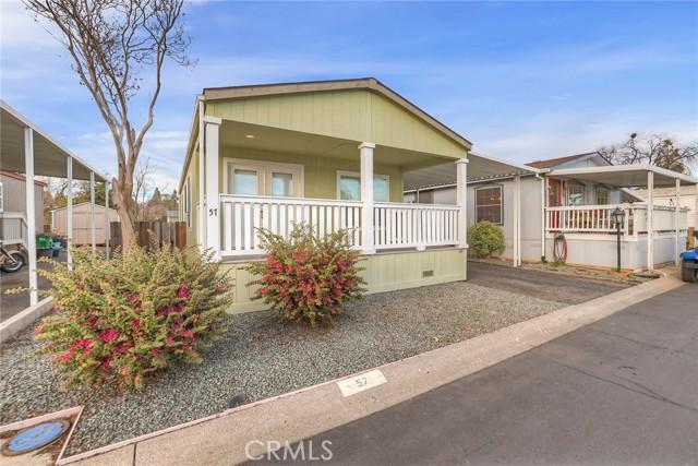 1901 Dayton Road 57, Chico, CA 95928
