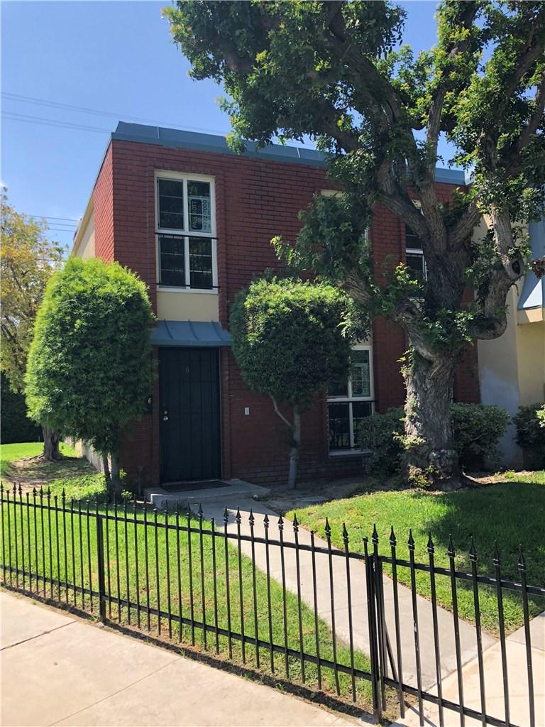 1800 W Gramercy Avenue 6, Anaheim, CA 92801