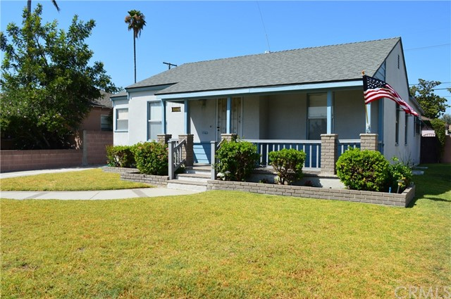 6031 Wilson Avenue, South Gate, CA 90280