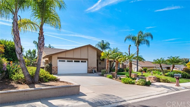 17952 Oak Leaf Lane, Yorba Linda, CA 92886