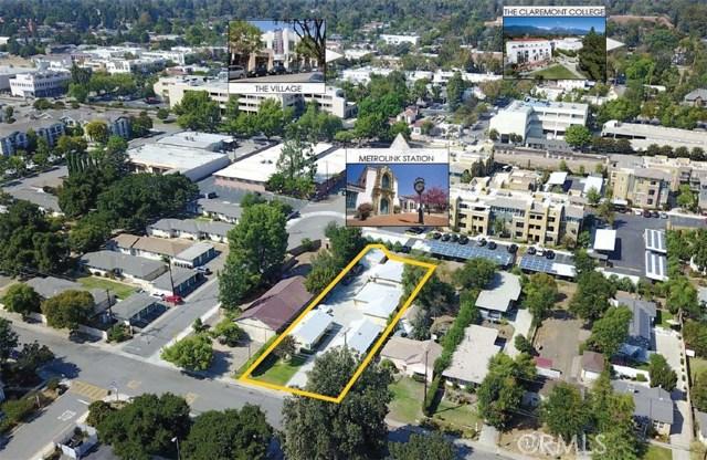 149 W Green Street, Claremont, CA 91711