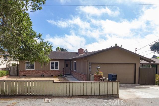 903 Maple Street, Pacific Grove, CA 93950