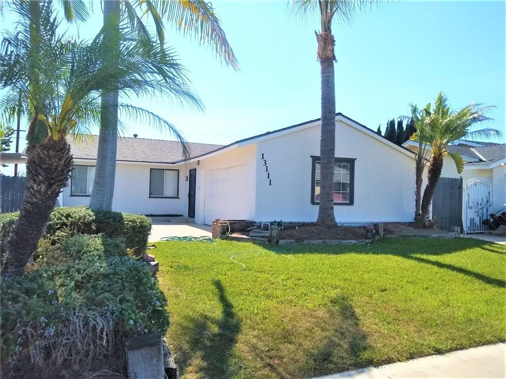 13111 Siemon Avenue, Garden Grove, CA 92843