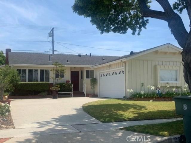 3222 Antonio Street, Torrance, CA 90503