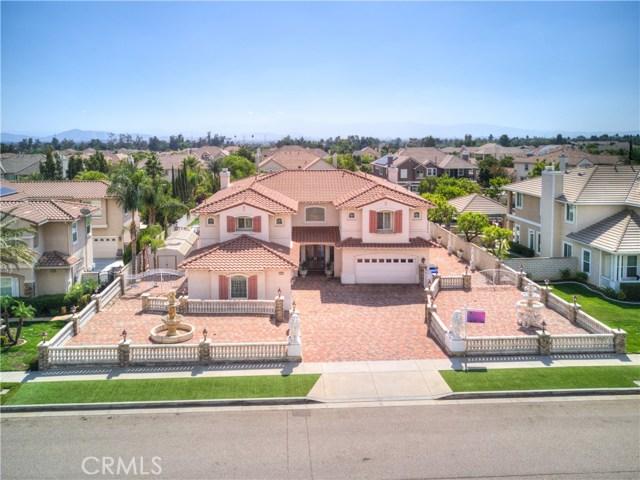 Photo of 13113 Norcia Drive, Rancho Cucamonga, CA 91739