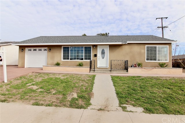 11718 Mitla Avenue, Downey, CA 90241