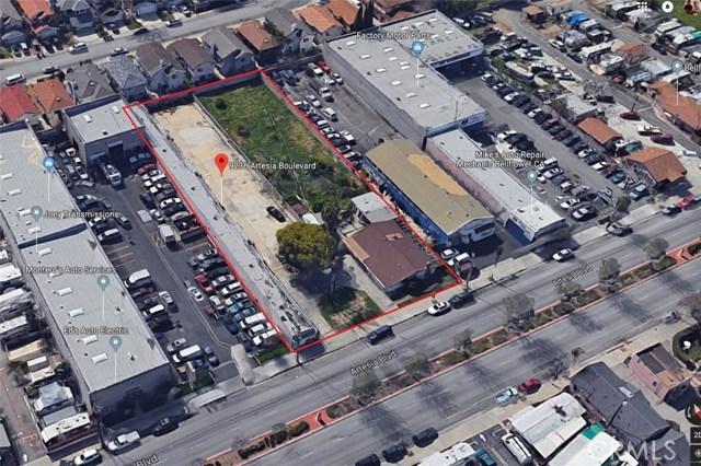 9228 Artesia Boulevard, Bellflower, CA 90706