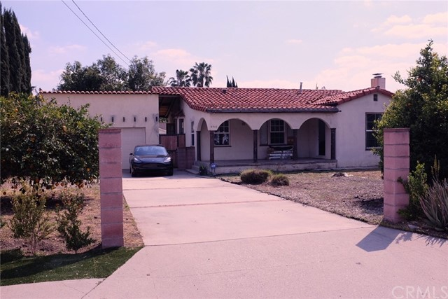 9510 Olive Street, Temple City, CA 91780