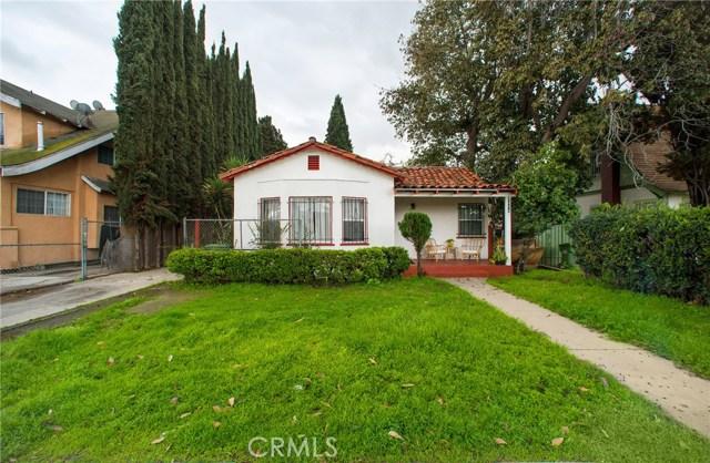 Photo of 2304 Zoe Avenue, Huntington Park, CA 90255