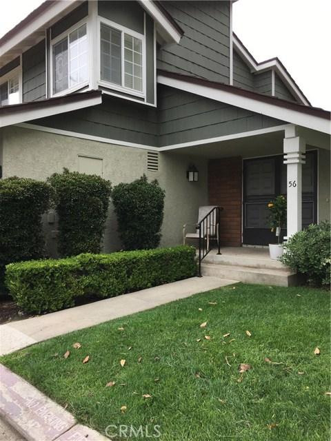 56 Havenwood, Irvine, CA 92614