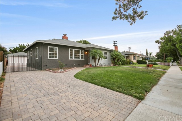 1514 N Pass Avenue, Burbank, CA 91505