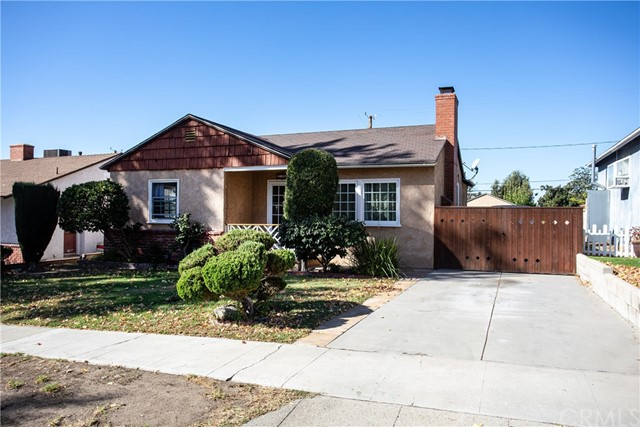 2749 N Keystone Street, Burbank, CA 91504