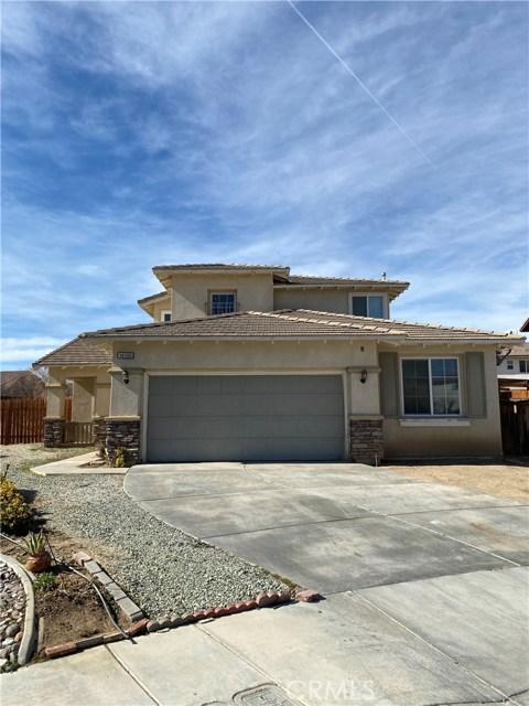 14596 Chicory Lane, Adelanto, CA 92301