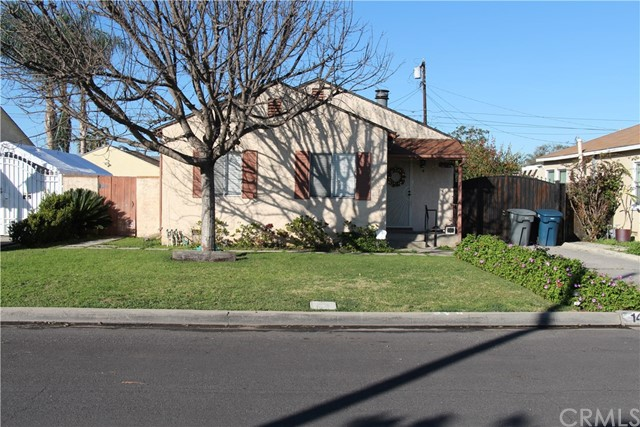 14767 Daphne Avenue, Gardena, California 90249, 2 Bedrooms Bedrooms, ,1 BathroomBathrooms,Single family residence,For Sale,Daphne,DW19034611