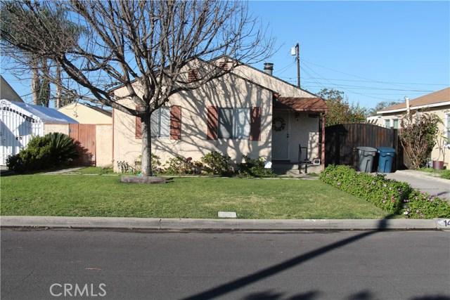 14767 Daphne Avenue, Gardena, CA 90249