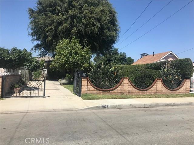 7937 Hershey Street, Rosemead, CA 91770