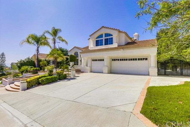 19802 E Country Hollow Drive, Walnut, California