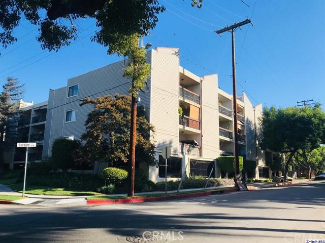 1236 N Columbus Avenue 32, Glendale, CA 91202