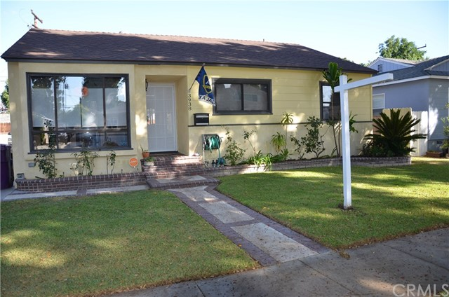 3938 Ladoga Avenue, Long Beach, CA 90808