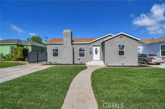 14803 S Castlegate Avenue, Compton, CA 90221