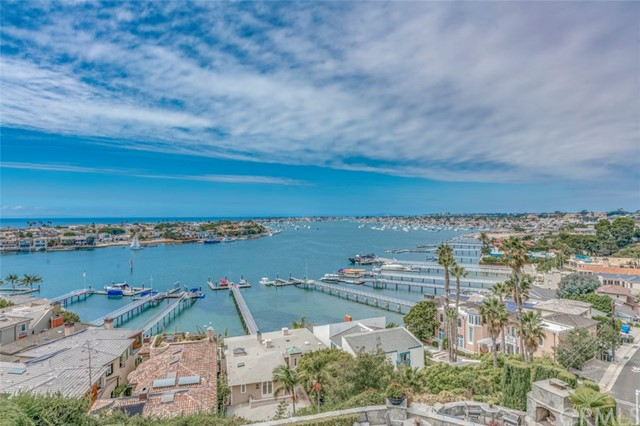 309 Carnation Avenue |  | Corona del Mar CA