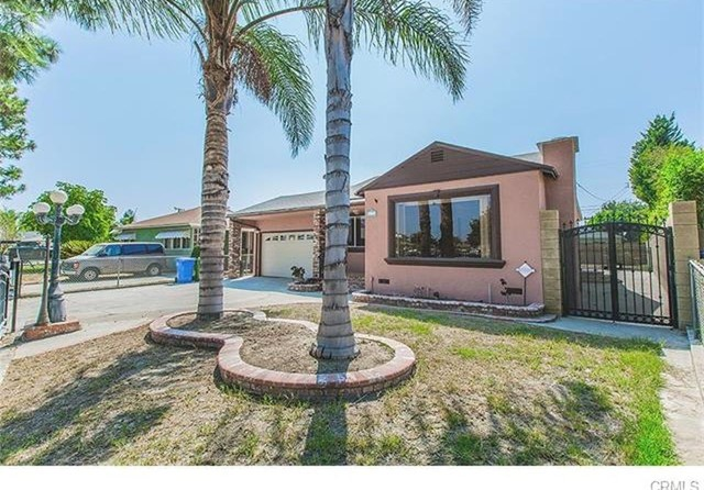 9423 Millergrove Drive, Santa Fe Springs, CA 90670