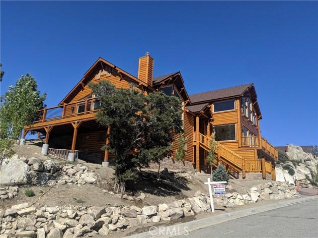 42367 Golden Oak, Big Bear, CA 92315