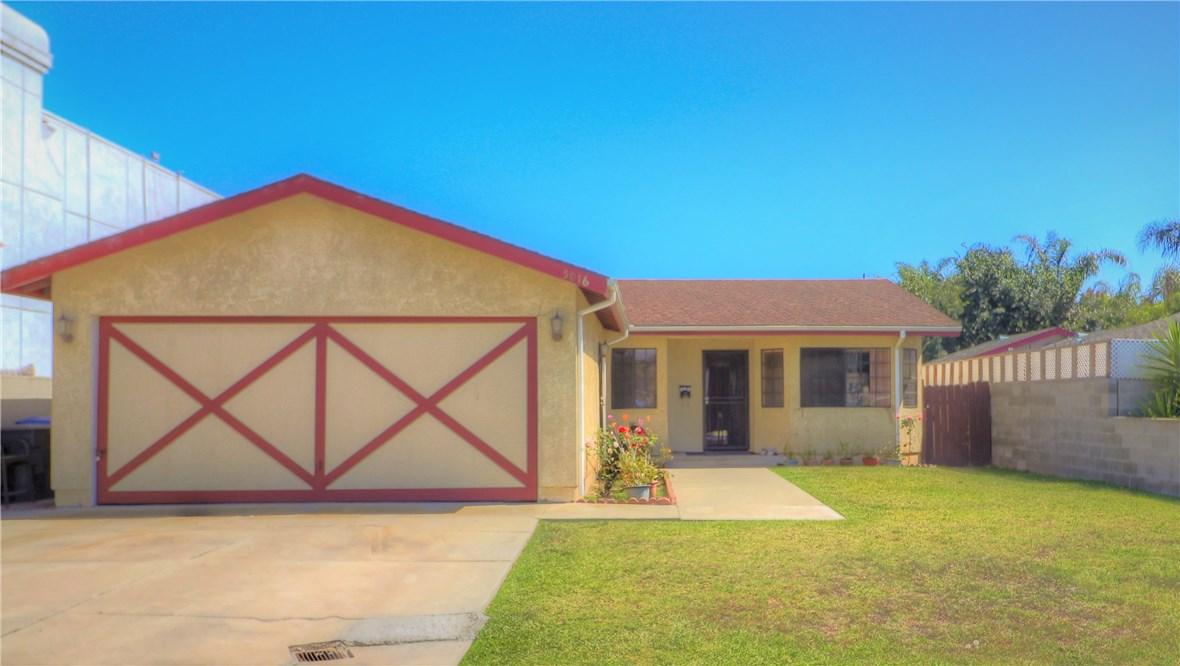 5016 W 119th Street, Hawthorne, CA 90250