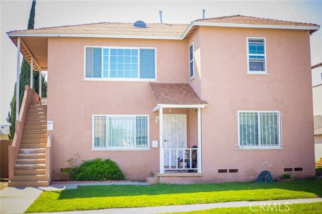 10513 Haas Avenue, County - Los Angeles, CA 90047