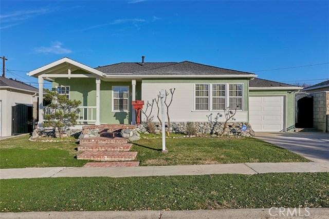 17202 Falda Avenue, Torrance, CA 90504