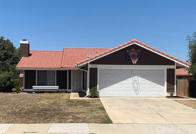 25358 Oakstone Court, Moreno Valley, CA 92553