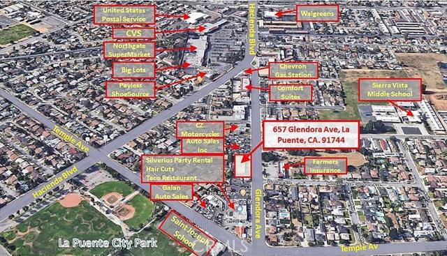 657 Glendora Avenue, La Puente, CA 91744