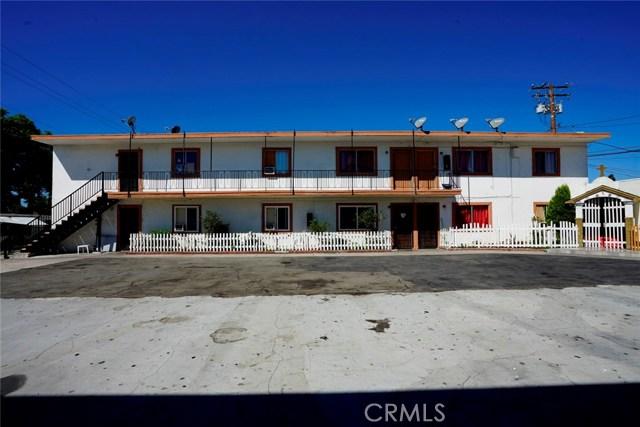 2001 W Myrtle Street, Santa Ana, CA 92703